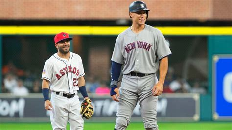 Just how giant is New York Yankees All-Star Aaron Judge?