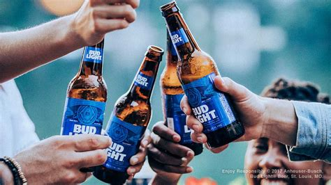 Bud Light Promises Free Beer To Every Californian If