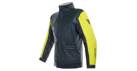 EM LINEAMOTO | Dainese - Storm Lady Jacket Antrax Fluo